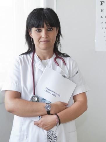 Irune Martínez de Treviño Zurutuza